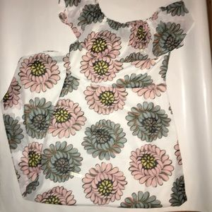 Flower Maxi